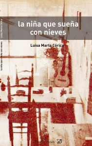 LUISA MARTA CÓRICA Tapa