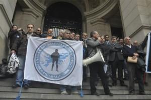 Integrantes del CECIM La Plata - Infojusnoticias