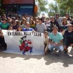 El club fue fundado en 2009 en Villa Catella / FB