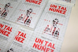 El libro ya puede conseguirse en las librerías de La Plata