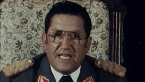 García Meza