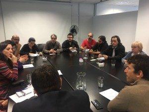 Foto: Agencia FARCO