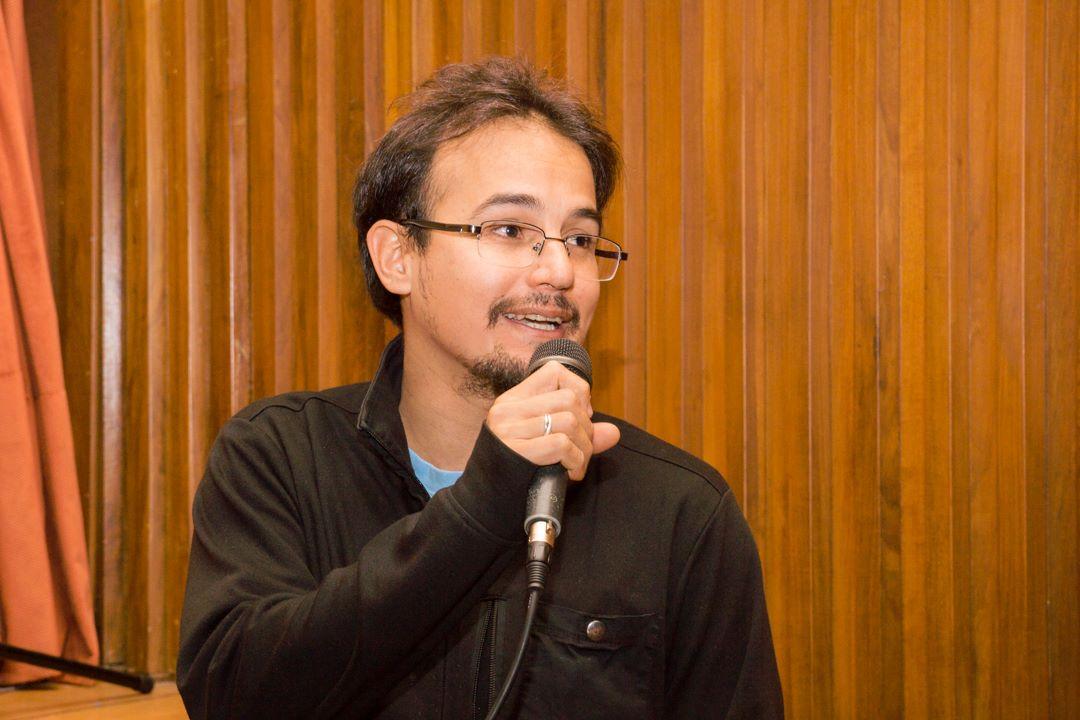 Tomas Raffo