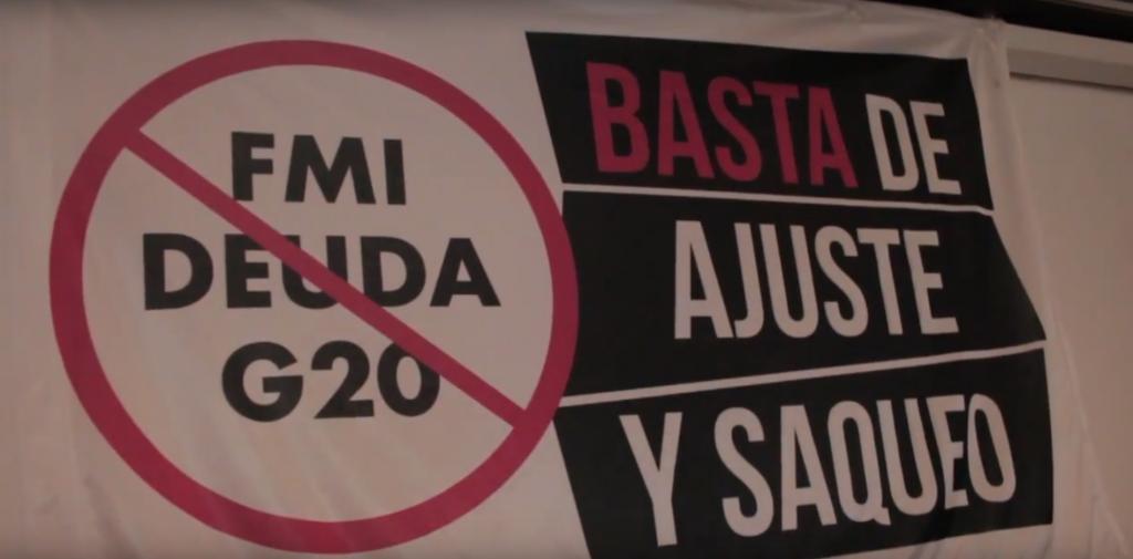 Cumbre del G-20 2018 en Argentina