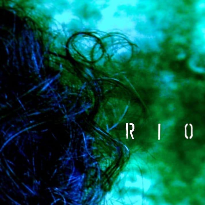 RIO disco rock nacional