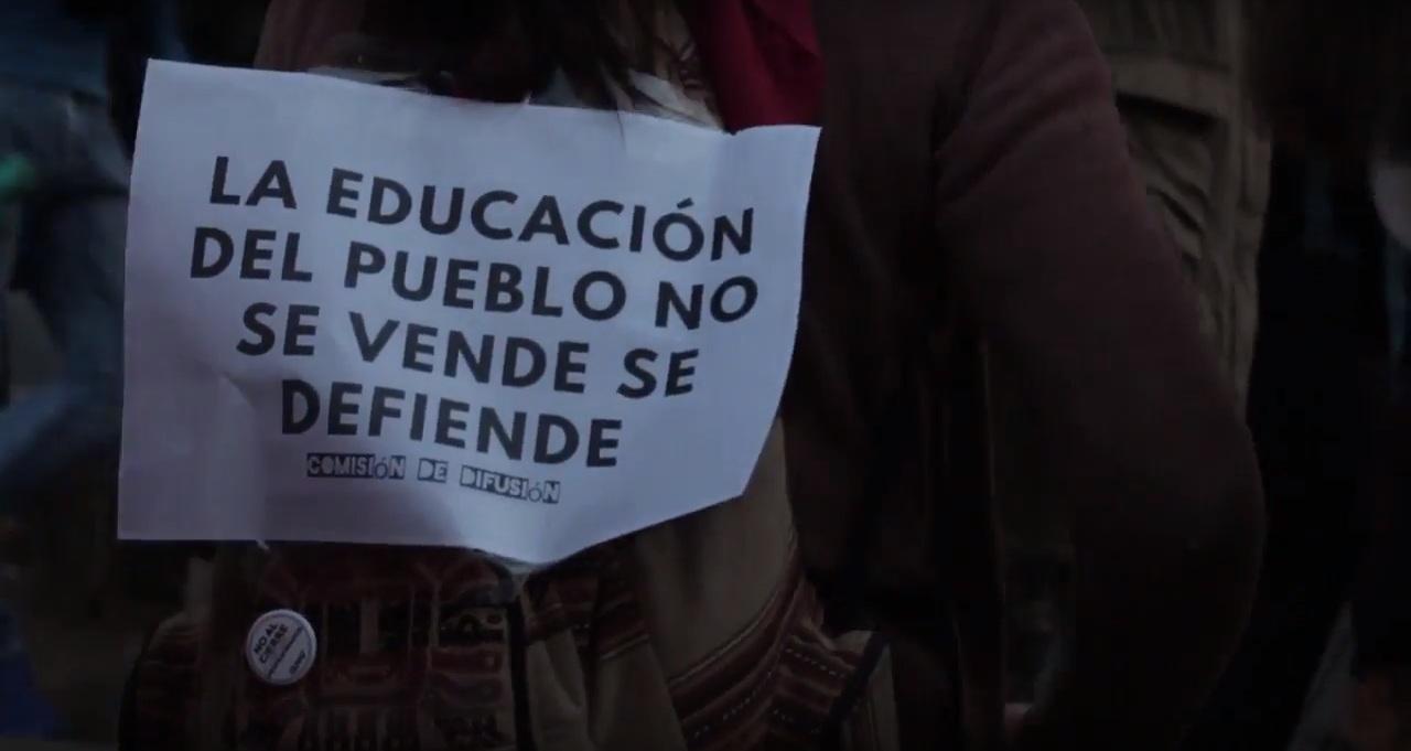 Cierre de terciarios y centros de formación en provincia de Buenos Aires