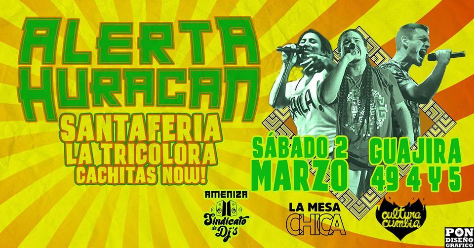 Santaferia regresa por segunda vez a La Plata