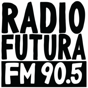 FM Futura 90.5 - La Plata, Argentina