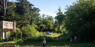 Intento de desalojo en El Bosquesito