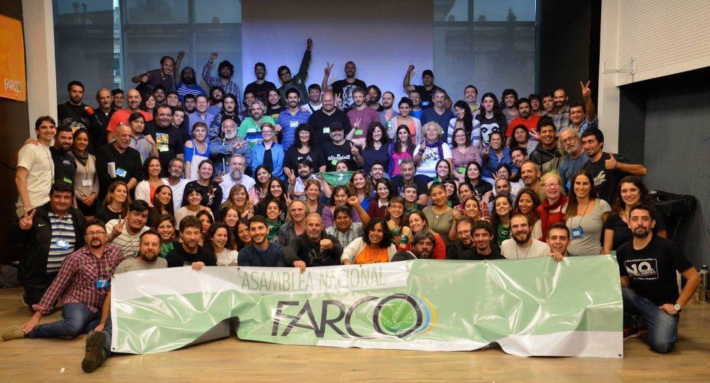 Asamblea anual 2018 - Foro Argentino de Radios Comunitarias