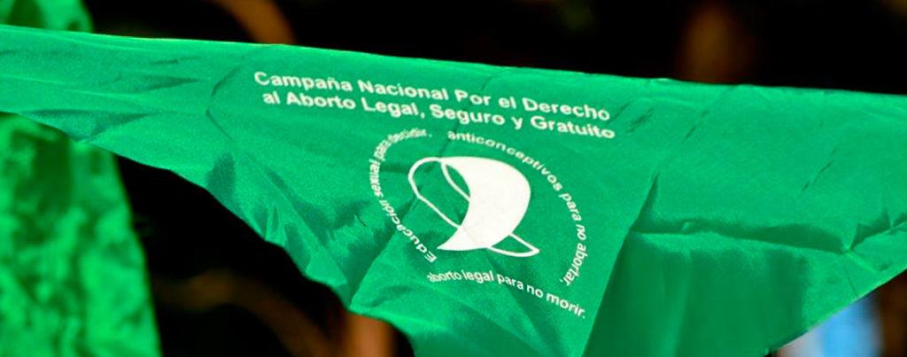 Nuevo proyecto de ley para la despenalización del aborto